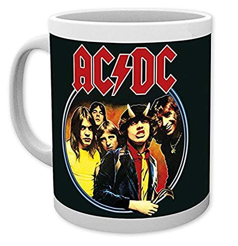 Taza AC/DC – Highway to Hell